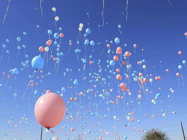 ballon-release