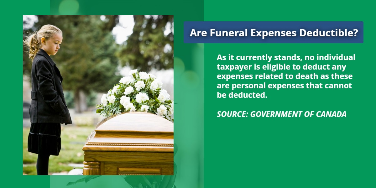 Are Funeral Expenses Deductible? | First Memorial Fairview
