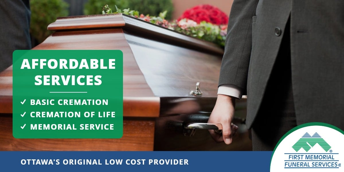Affordable Services | First Memorial Fairview