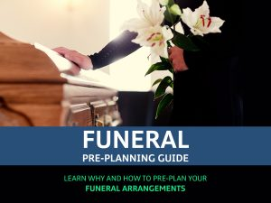 Funeral Pre-Planning Guide