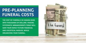 Pre-Planning Funeral Costs