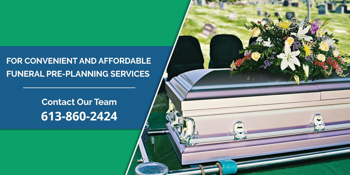 Pre-plan Your Funeral Service