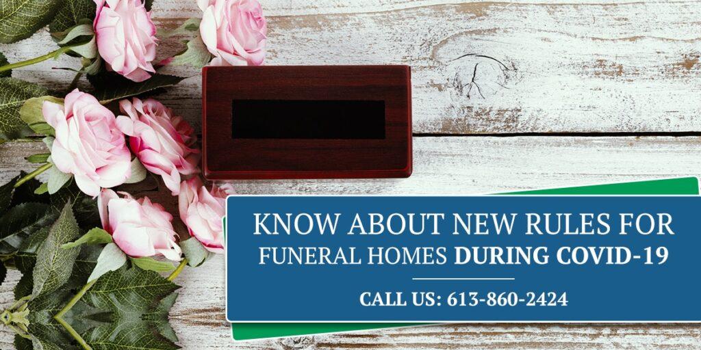 contact Ottawa funeral homes
