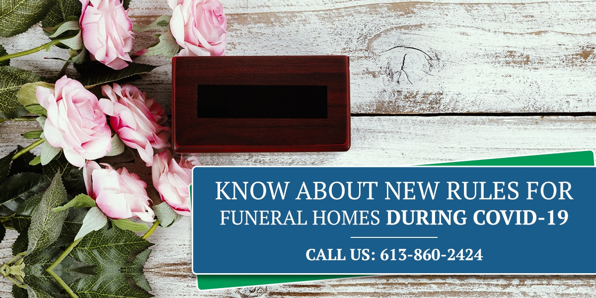 contact Ottawa funeral homes